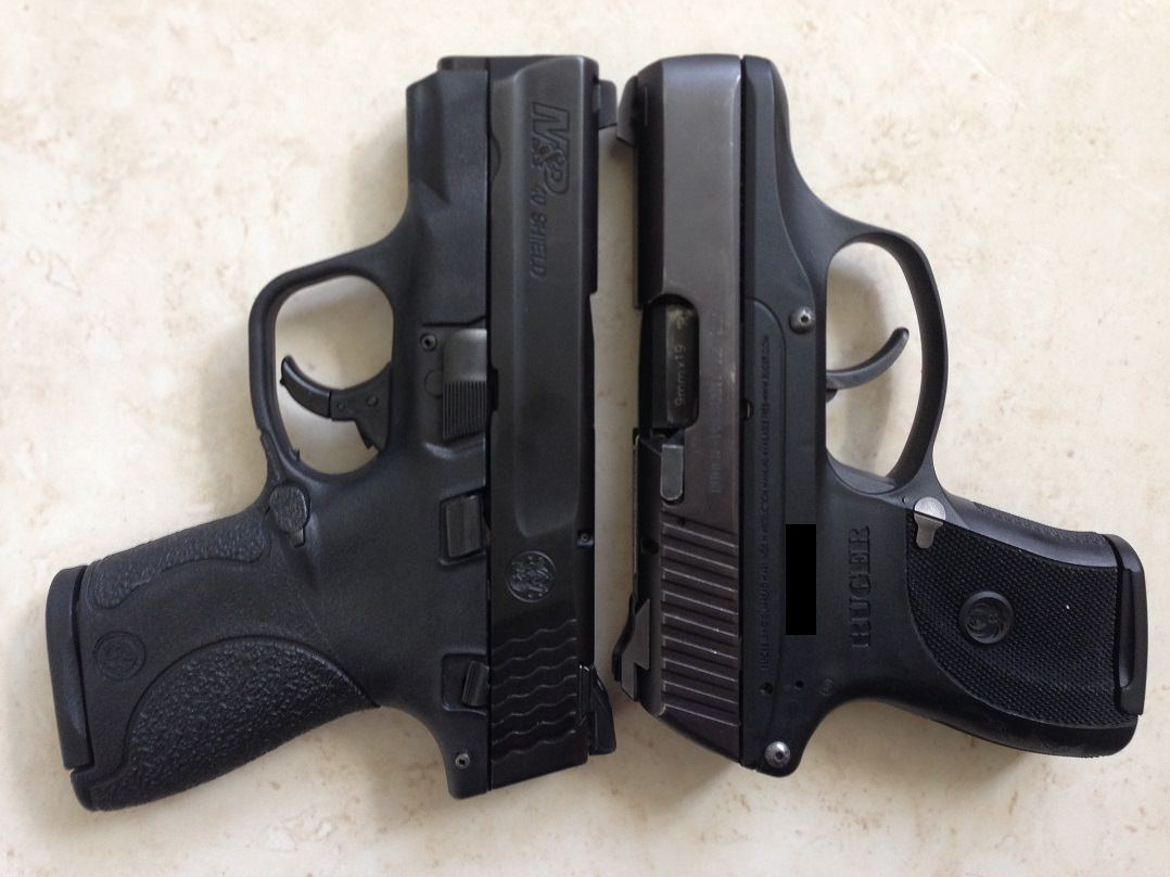 Impressions on Ruger's EC9s | Hi-Point Firearms Forum - The
