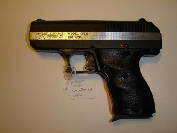 Lifespan of a Hi Point | Hi-Point Firearms Forum - The