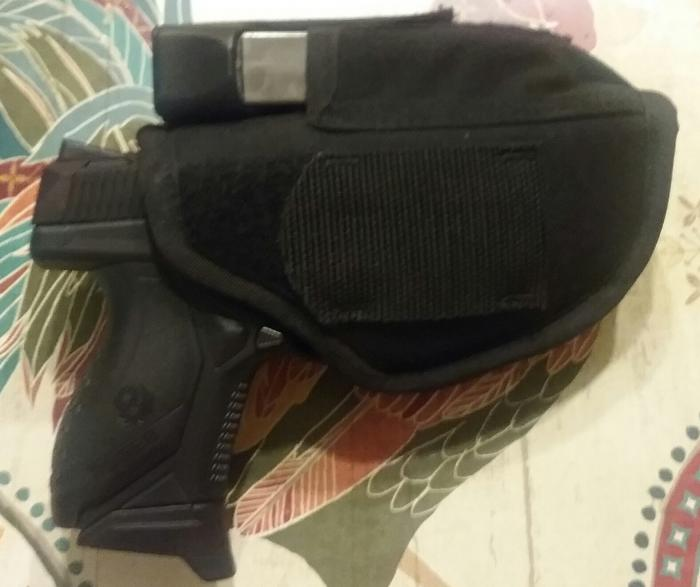 Review: Ruger American Pistol Compact Pro | Hi-Point Firearms Forum