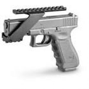 ultimate arms gear pistol rail AMAZON.COM 14.95 FIT THE HIPOINT JHP.45