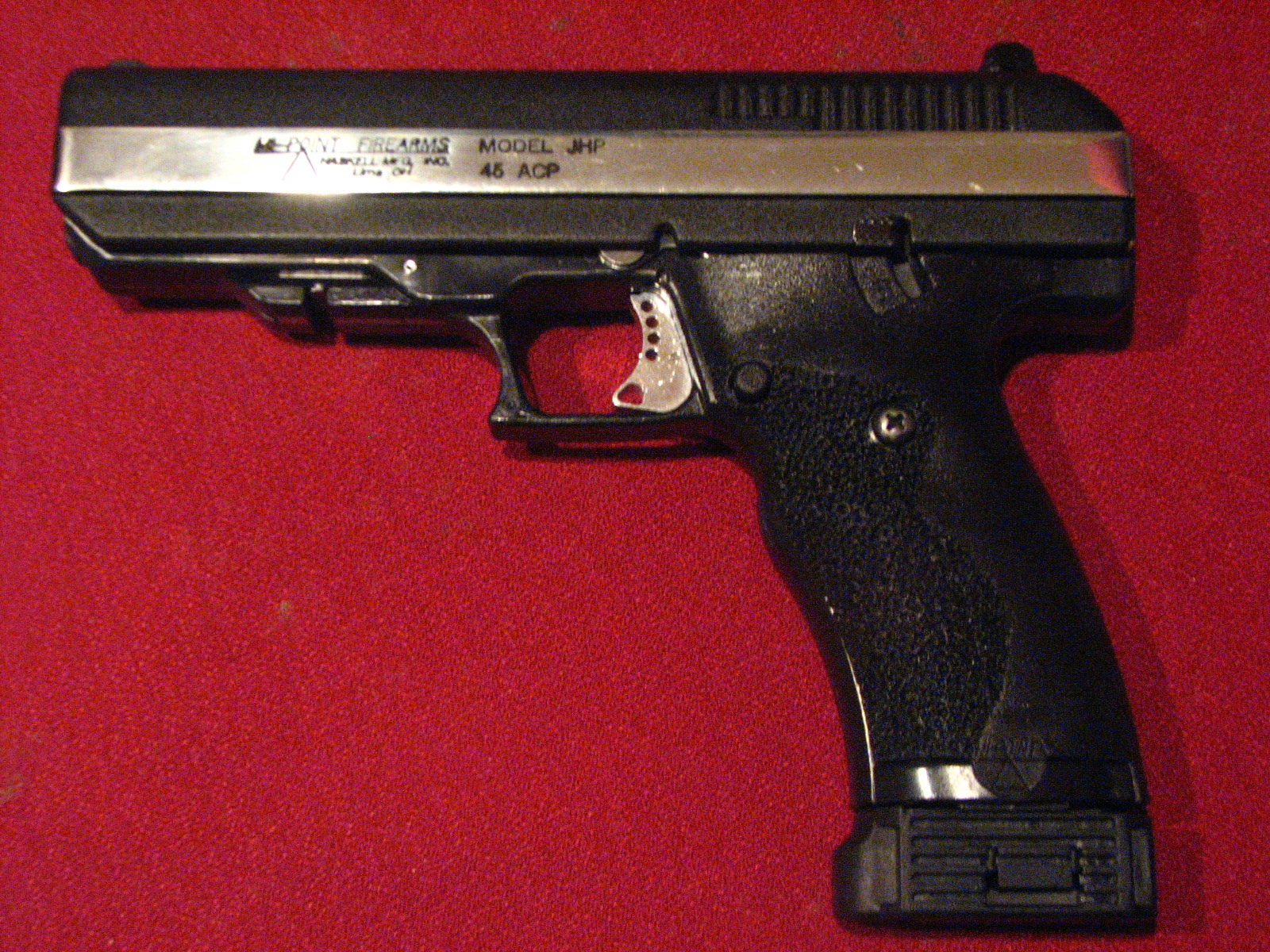 JHP45 | Hi-Point Firearms Forum - The Community for Hi-Point